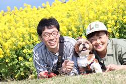 「家族写真」西岡 友美子