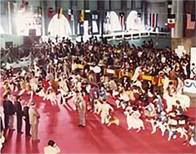 FCI東京ワールドショー(1982年)